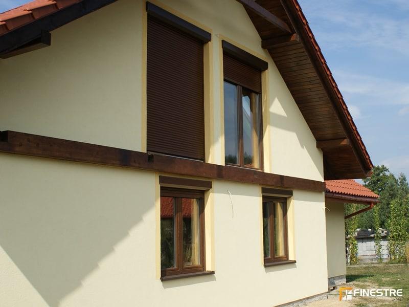 okna w katowicach