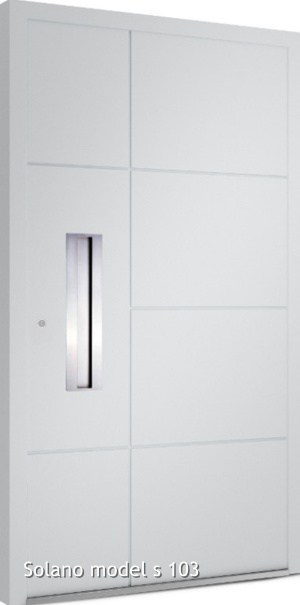 drzwi finestre katowice
