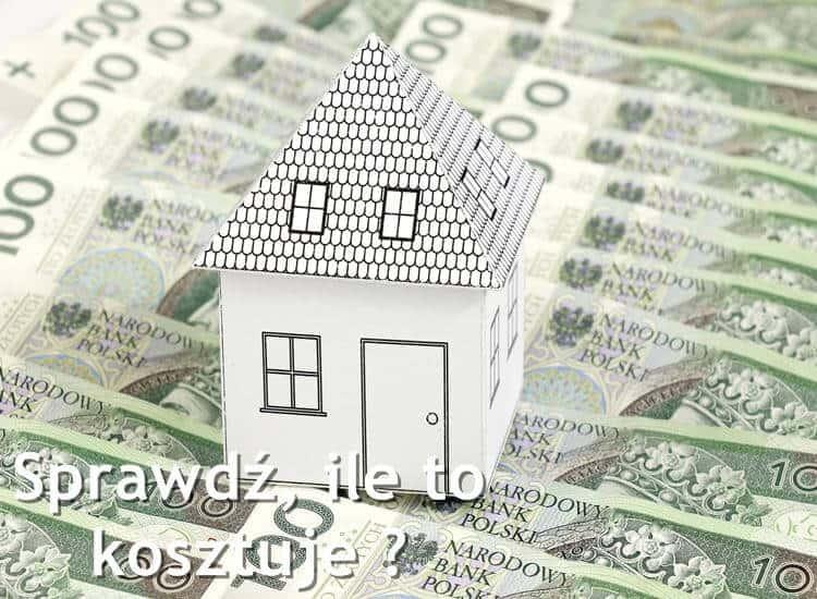 dom, zotwki, pienidze, kredyt hipoteczny