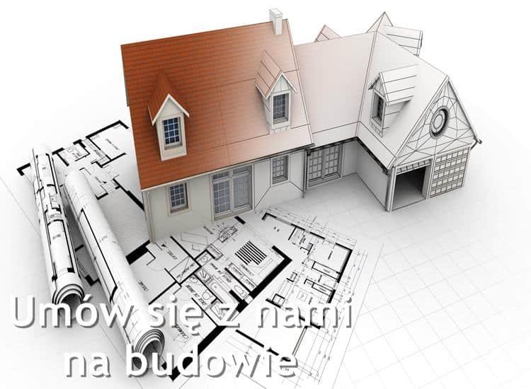 projekt domu finestre finestre okna